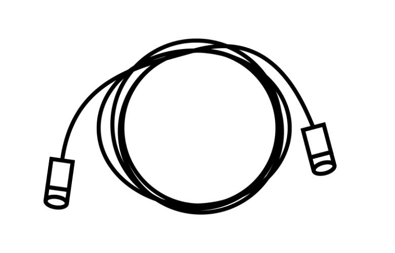 Kabel TCU 1.2